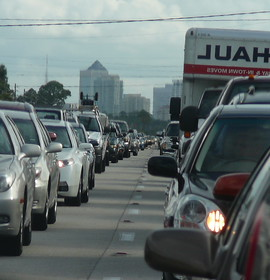 3 ways we can fight congestion in our city cores